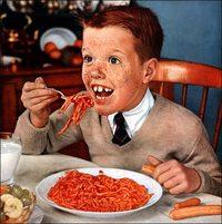Thespunkercomdemonicspaghetti